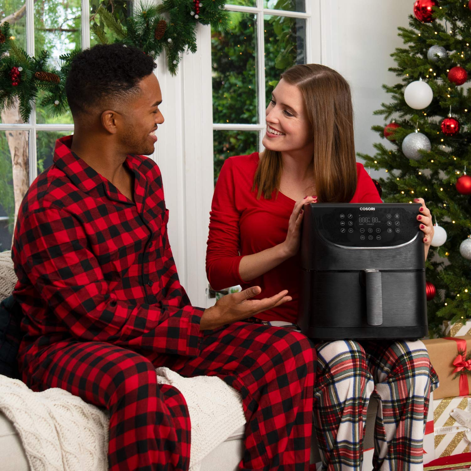 What Size Air fryer for a Family