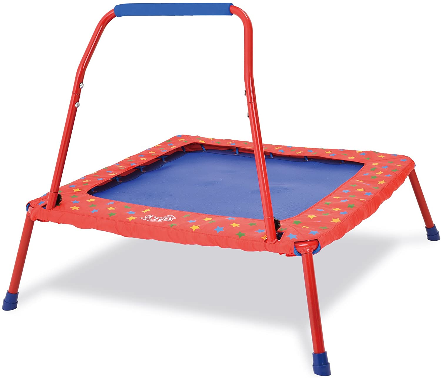 best trampoline for toddler