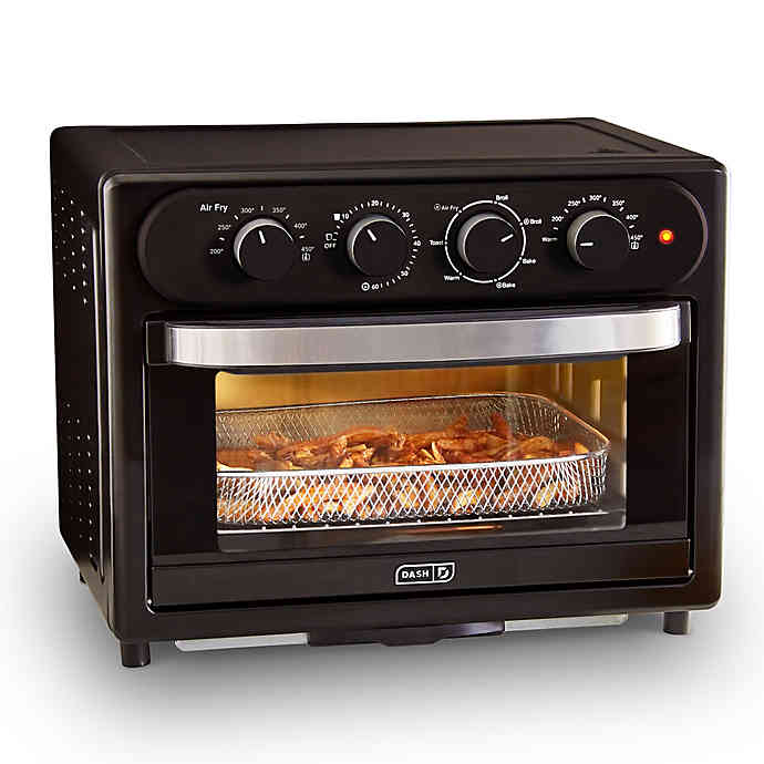 DASH DAFT2350GBGT01 Chef Series 23L Air Fry Oven