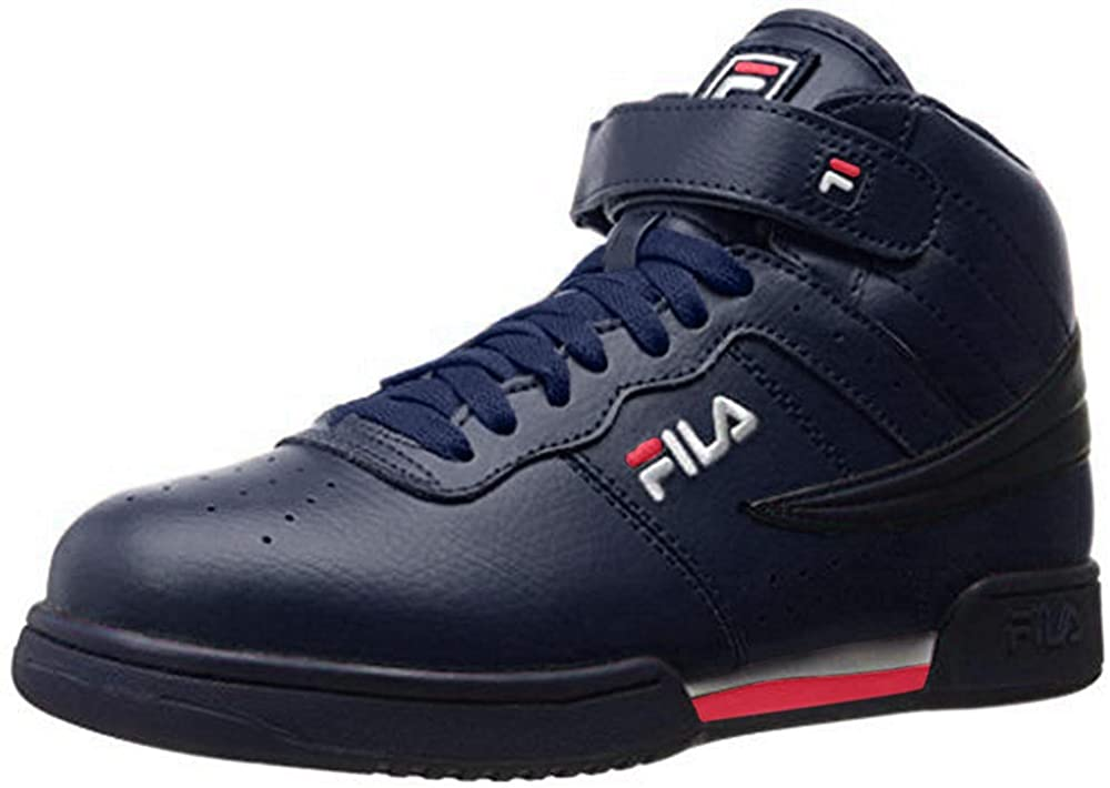 Fila F-13v: Comfortable Shoes for  Wide Feet