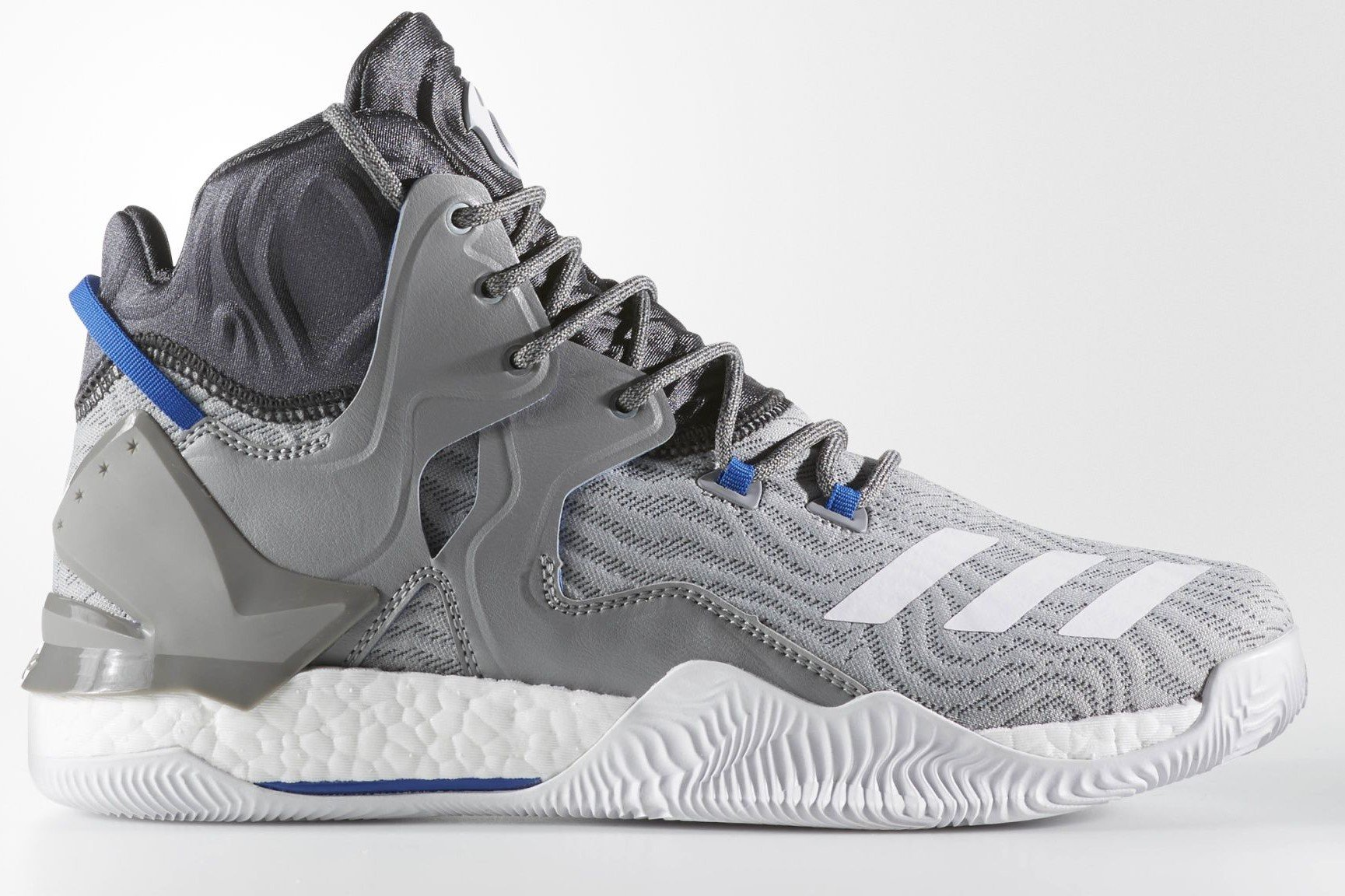 Adidas Men's Rose 7: Best Wide Basketball Shoes