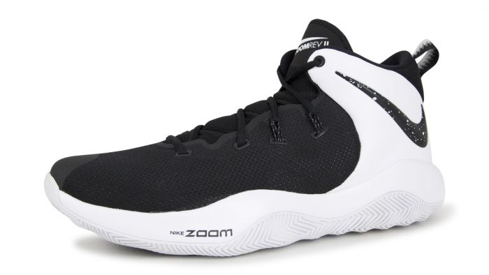 Nike Men Zoom Rev II Basketball Shoe